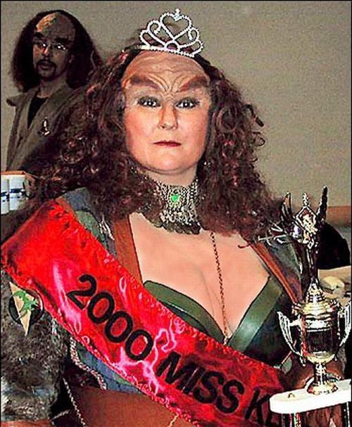 Конкурс самая некрасивая женщина россии